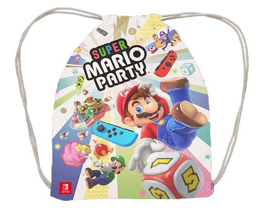 Super Mario Party batoh