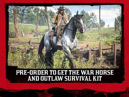 Read Dead Redemption 2 DLC